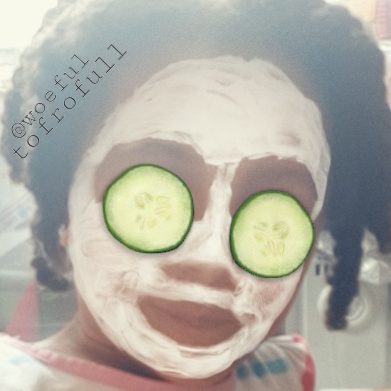 snapchat filter woeful to frofull face mask