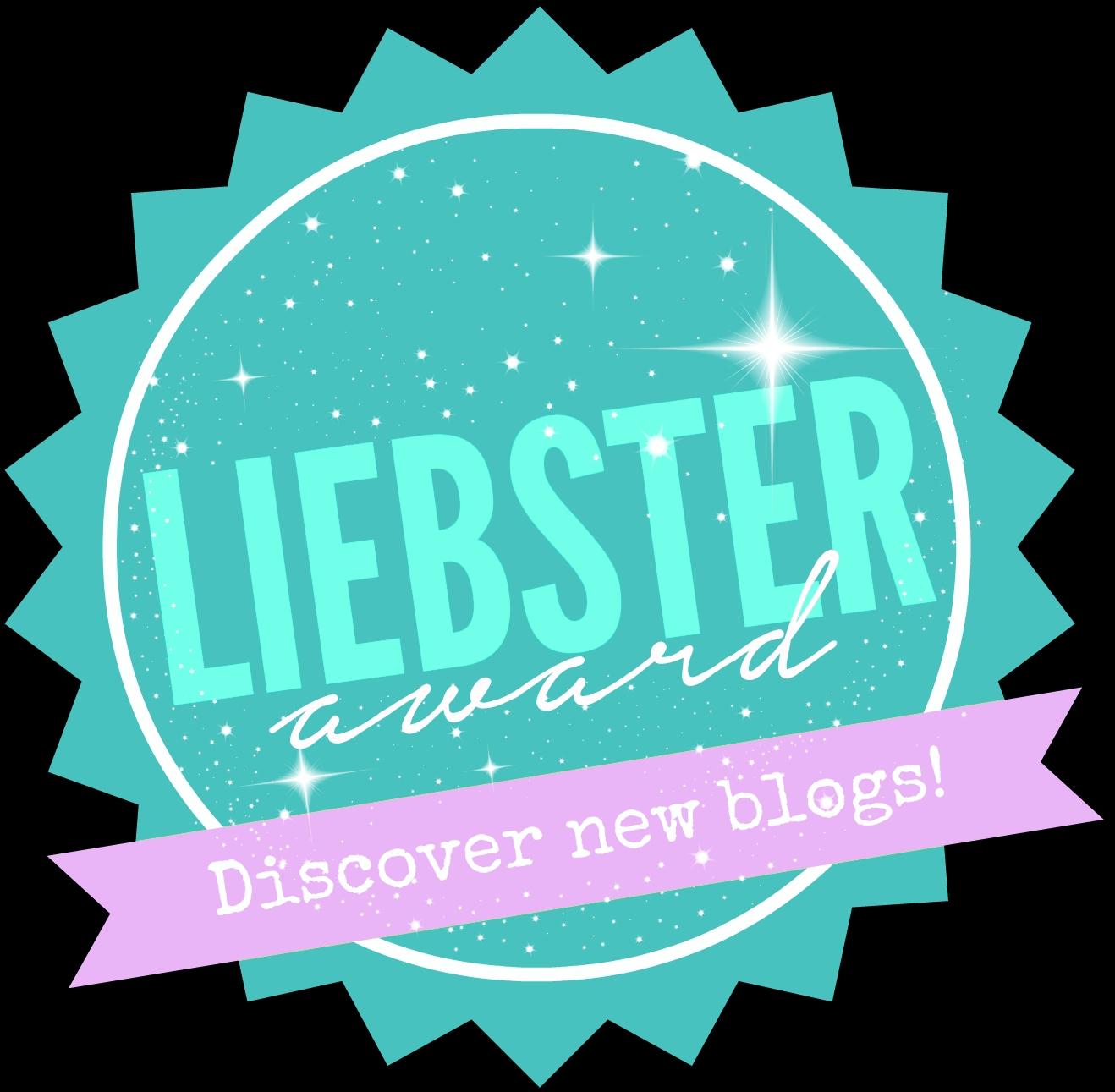 fa527885aba76 Liebster Award No. 2 - Woeful To FroFull