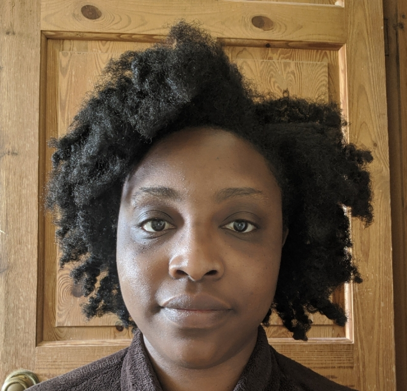 woeful to frofull, healthy hair, twist out, fluffy soft afro